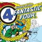 First Look: The History of the Fantastic Four