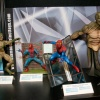 Diamond Select Toys Spider-Man and the Lizard full body