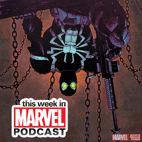Download Episode 23 of the 'This Week in Marvel'