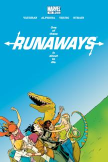 Runaways (2005) #18