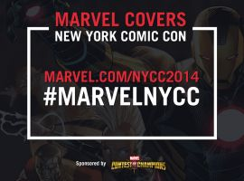 NYCC signing schedule
