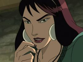 Marvel's Ultimate Spider-Man: Web-Warriors Halloween Special Clip 2