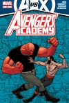 Avengers Academy (2010) #30
