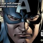 The Decision That Will Change The Ultimate Comics Universe Forvever