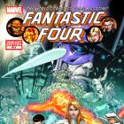 FANTASTIC FOUR 611 FINAL VARIANT