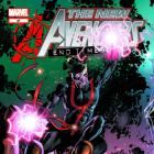 NEW AVENGERS 31 (WITH DIGITAL CODE)