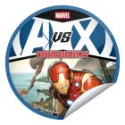 AvX Consequences #3 GetGlue