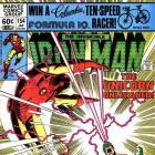 Iron Man (1968) #154 cover