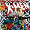 Uncanny X-Men (1963) #300 Cover