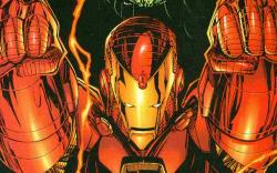The History of Iron Man Pt. 35