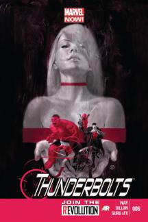 Thunderbolts (2012) #6