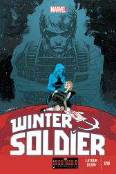 Winter Soldier #18 