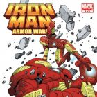 Iron Man & the Armor Wars (2009) #4