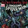 SECRET INVASION: THE AMAZING SPIDER-MAN #1