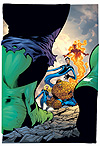 MARVEL ADVENTURES TWO-IN-ONE #7