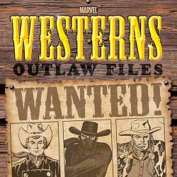 Marvel Westerns (2006) #1