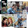 Spider-Girl: The End #1 preview art by Ron Frenz