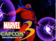 Marvel vs. Capcom 3: Magneto Spotlight