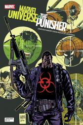 Marvel Universe Vs. the Punisher #1 