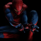 Behind the Web of The Amazing Spider-Man