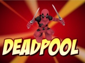 Super Hero Squad Online: Deadpool Vignette