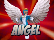 Super Hero Squad Online: Angel Vignette