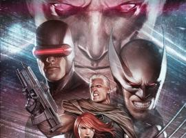 Unlimited Highlights: Road to AvX - X-Men