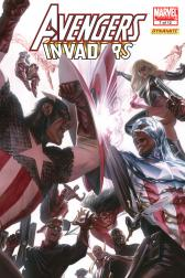 Avengers/Invaders #7 