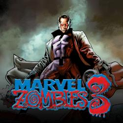 Marvel Zombies 3 (2008 - 2009)