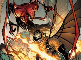 See What's New in Marvel AR 8/7/13
