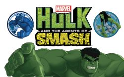 MARVEL UNIVERSE HULK: AGENTS OF S.M.A.S.H. 3