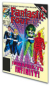 Fantastic Four Visionaries: John Byrne Vol. 6 (Trade Paperback)