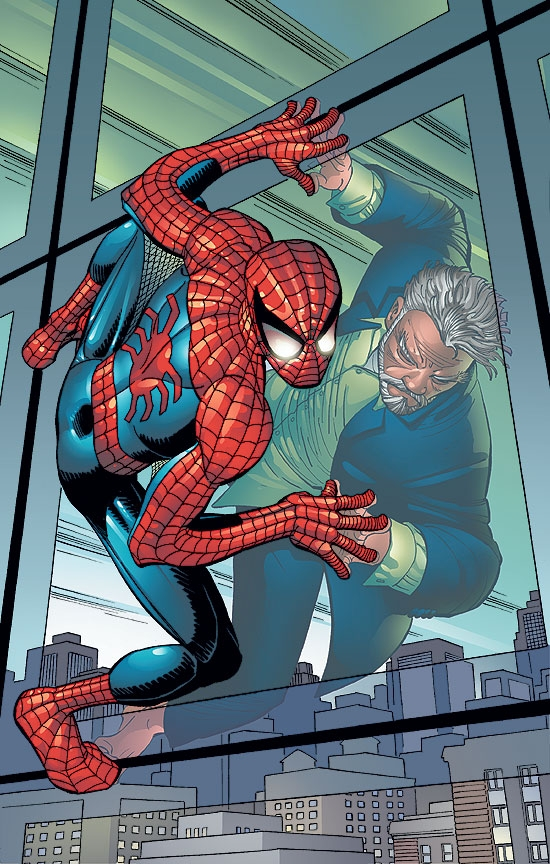 Amazing Spider-Man #506