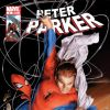 PETER PARKER #3 cover by Doug Braithwaite