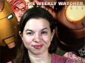 The Weekly Watcher: June 4, 2010