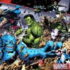 INCREDIBLE HULKS #614 preview art by Barry Kitson 3