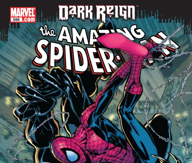 Amazing Spider-Man (1999) #596