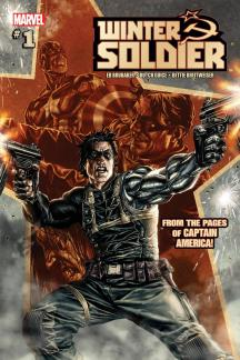 Winter Soldier (2012) #1
