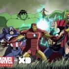 Watch the Avengers: EMH! Season 2 Trailer