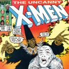 Uncanny X-Men (1963) #190 Cover