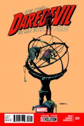 Daredevil #24 