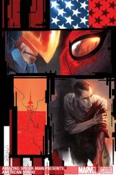 Amazing Spider-Man Presents: American Son #2 