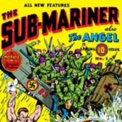 Sub-Mariner Comics (1941 - 1949)