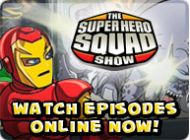 The Super Hero Squad Show Episode 1
