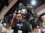 SDCC '08: Update 1, 07/24