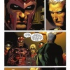 AVENGERS: THE CHILDREN'S CRUSADE #3 preview page by Jim Cheung