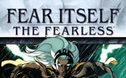 THE FEARLESS 1 STEGMAN VARIANT