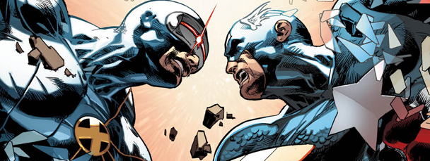 Sneak Peek: New Avengers #24