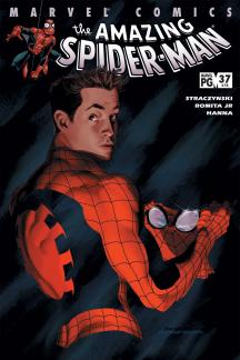 Amazing Spider-Man (1999) #37