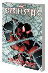 Scarlet Spider Vol. 1 (Trade Paperback)